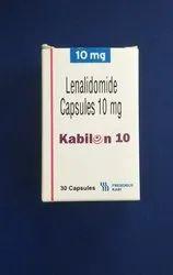 Kabilon 10 mg Capsules