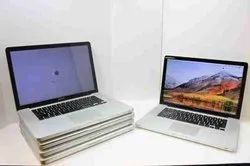 I5 3rd Gen Apple Macbook Pro Imported Refurbished Second Hand Laptop, 4 Gb, Screen Size: 14