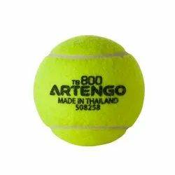 Artengo TB100 Yellow Tennis Ball