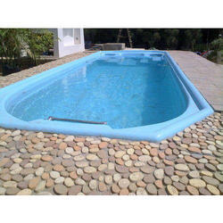 Prefabricated Pool Equipment