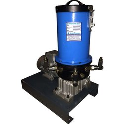 Lubricator For Steel Mills