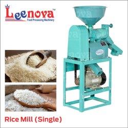 Leenova Rice Mill Single