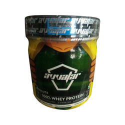 Avvatar Whey  protein, Packaging Type: Plastic Container