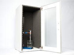 Sound Abating Enclosure