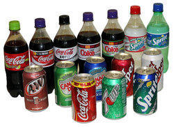 Carbonated Beverages Testing Services
