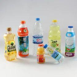 Bottle Shrink Label
