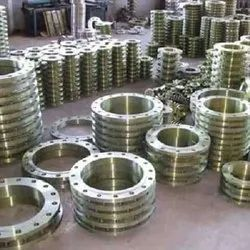 Stainless Steel Ring Flange