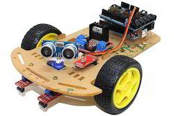 Educational robotic kits in chennai tamil nadu manufacturers arduino robot kit solutioingenieria Choice Image