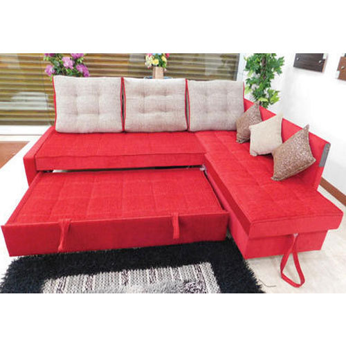 Leather Premium Sofa Bed