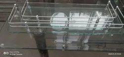 Designer Glasses Square Shelf