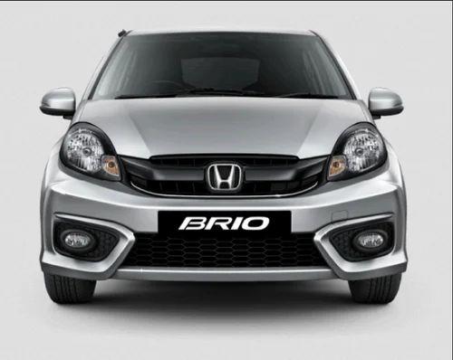 Honda Brio Car
