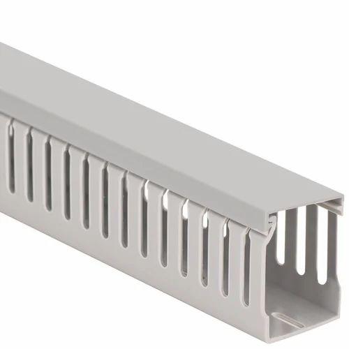 pvc wiring duct ganpati corporation id 16245426673 rh indiamart com