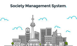 Microdot Softwares Society Management Offline, For For Societies, Mumbai