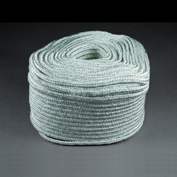 Off White Ceramic Fibre Rope