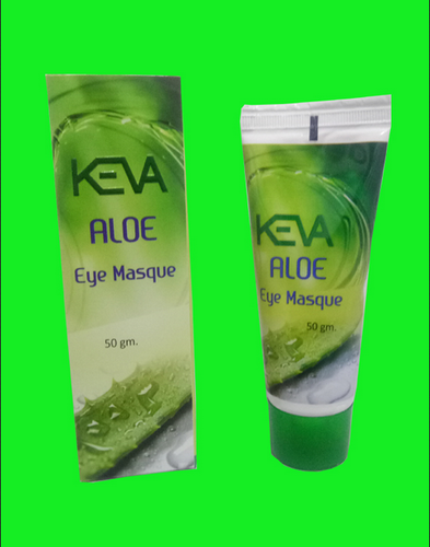 Keva Aloe Eye Pack, for Personal