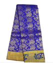 Bridal Wedding Sarees - Violet - 7394 - 41 - 483