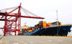 Liner and Agency Logistic Solution