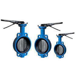 Fouress Butterfly Valve