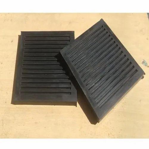 12mm Anti Vibration Rubber Pad
