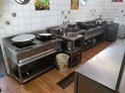 Stainless Steel Sbe Hotel Kitchen Equipment