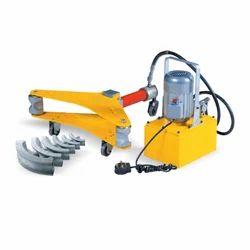 Smak Motorized Hydraulic Pipe Bending Machine
