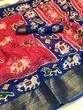 Pochampally Saree
