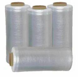 Machine Grade Stretch Film Roll