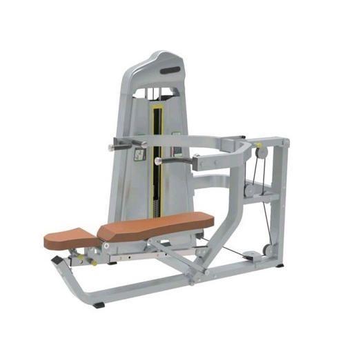 Dual Multi Press Machine
