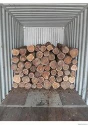 Colombia Round Logs