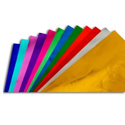 Color Stamping Foil
