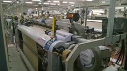 Used Vamatex Leonardo Rapier Loom