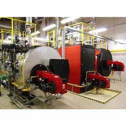 Burner Automation System