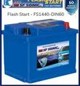 FS1440 DIN 60 SF Sonic Car Battery