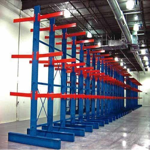 Cantilever Rack At Rs 20000 Unit Ambala Cantt Ambala