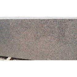 Rose Granite Stone Flooring Slabs