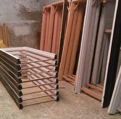Hardwood Door Frames