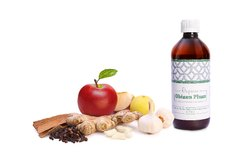 200 mL Herbal Hbzen Tonic, Form: Liquid