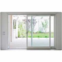 Alston Window Sliding UPVC Door
