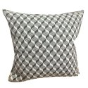"""Cotton Cushion Cover, Size: 12"""" X 12 """""""