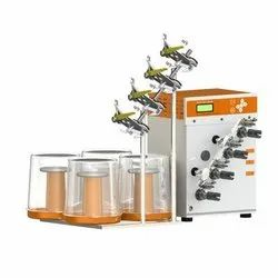 MHT-480F Table Top Coil Winding Machine
