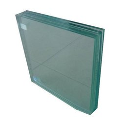 Tempered Glass Windows