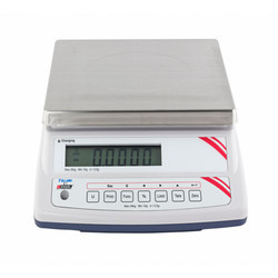 Simple Weighing Scale