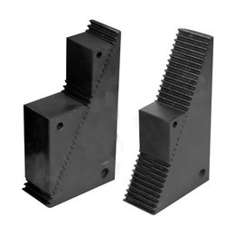 Universal Serrated Block