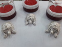 Silver Tortoise (Chandi Kachua) Solid