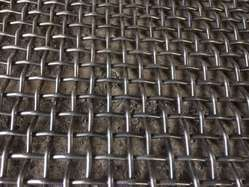 Nickel Wire Mesh, For Industrial And Domestic
