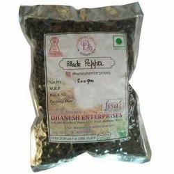 Dhanesh Enterprises Natural Black Pepper Seed