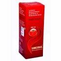Lycopene Methylcobalamin Multi Vitamin Mineral Syrup