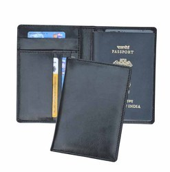 f4e9ee50a55 Leather Passport Covers at Best Price in India