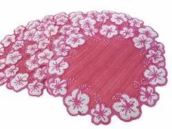 Floral Beeds Placemats