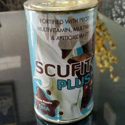 Scufit-Plus Protien Powder